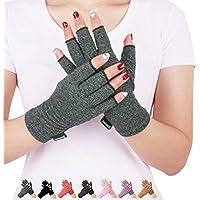 DISUPPO Arthritis Handschuhe für Herren Damen, Arthritis Kompressions-Handschuhe Gloves wirkt schmerlindernd bei... preisvergleich bei billige-tabletten.eu