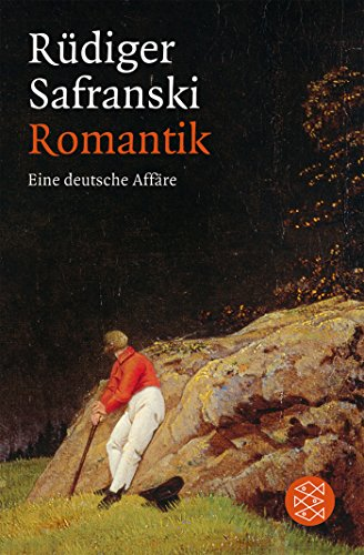 Romantik: Eine deutsche Affäre