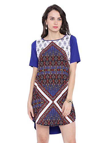 Avirate Multi-coloured Tunic