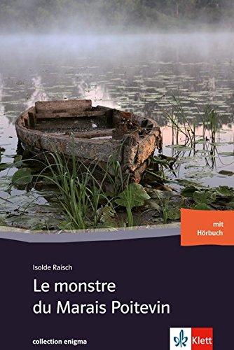 Le monstre du Marais Poitevin