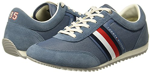 Tommy Hilfiger Men's Jeans Sneakers-9 UK/India (43 EU)(P8AMF134)