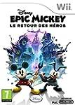 Disney Epic Mickey : le retour des H�ros