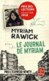 journal Myriam