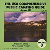 Best Camping Arizonas - The U.S.A. Comprehensive Public Camping Guide: Arizona, Idaho Review