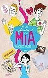 Journal de Mia, tome 9 : Coeur brisé