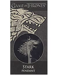 Noble Collection-The Game of Thrones: Stark Charm