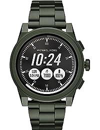 Reloj Smartwatch Hombre Michael Kors Grayson Casual Cod. mkt5038