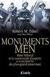 Monuments men (Essais et documents)