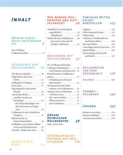 Peter Spiegels Kräuterapotheke: Gesundheit aus der Natur · 72 Heilpflanzen · Hilfe bei 150 Krankheiten und Beschwerden