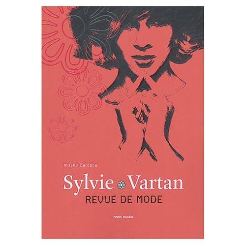 Sylvie Vartan, revue de mode