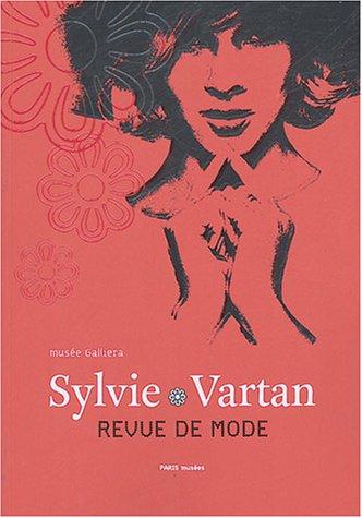 Sylvie Vartan, revue de mode par Catherine Join-Diéterle