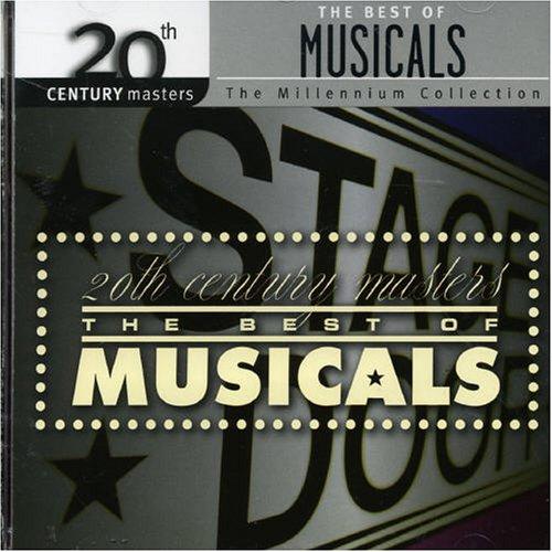 Preisvergleich Produktbild Best of Musicals