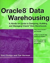 Oracle 8 Data Warehousing