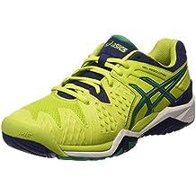 ... PADEL PRO 3 SG - Ref: (E511Y). ASICS - Gel-resolution 6, Zapatillas de Tenis hombre