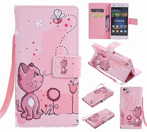 Custodia Huawei P8 lite / ALE-L21 Cover