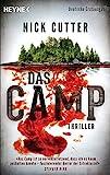 Das Camp: Thriller