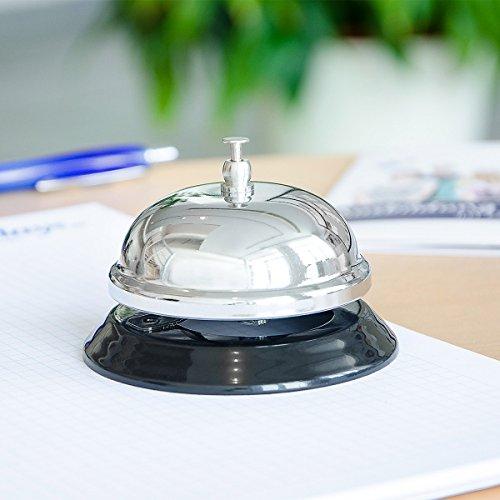 – Campanello per reception, 00924 prezzo