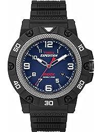 Timex Herren-Armbanduhr TW4B01100 Analog Quarz TW4B01100
