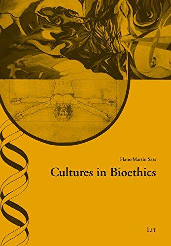 cultures-in-bioethics-practical-ethics-studies-ethik-in-der-praxis-studien
