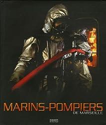 Le bataillon des Marins-Pompiers de Marseille