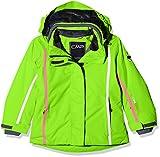 CMP Mädchen Skijacke Jacke,grün/Mint,152