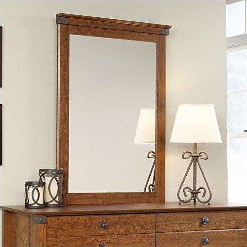 sauder-carson-forge-mirror-in-washington-cherry-by-sauder