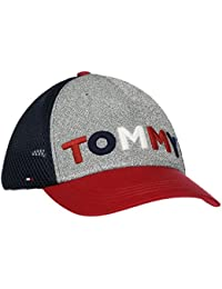 Amazon.it  Tommy Hilfiger - Cappelli e cappellini   Accessori ... f7ff0e31c5a7