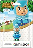 Amiibo Animal Crossing Cyrus (Nintendo Wii U/3DS) -