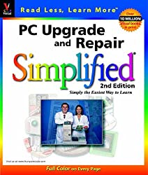 PC Upgrade & Repair Simplified