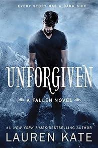Unforgiven par Lauren Kate