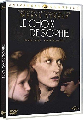 le-choix-de-sophie-edizione-francia