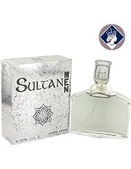Jeanne Arthes Sultane Men 100ml/3.3oz Eau De Toilette Spray Cologne Fragrance