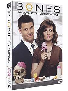 Bones - Stagione 7 (4 DVD)