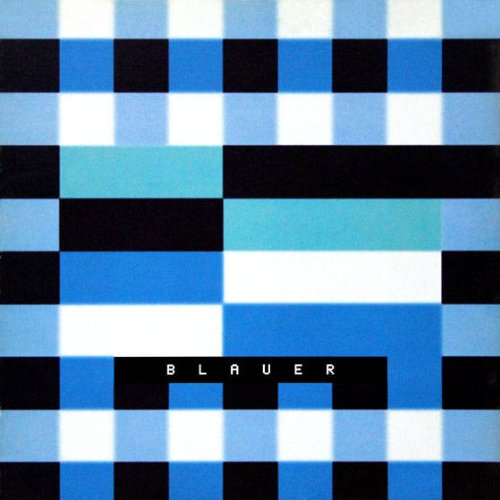 New Order - Blue Monday-95 - London Records - 850041.1