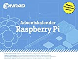 Conrad Raspberry Pi-Adventskalender 2017