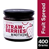 #10: Tasha & Girl Strawberries-Nothing 400g
