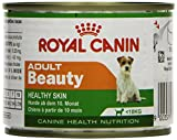 Royal Canin Hundefutter Mini Adult Beauty, 195g, 12er Pack (12 x 195 g)