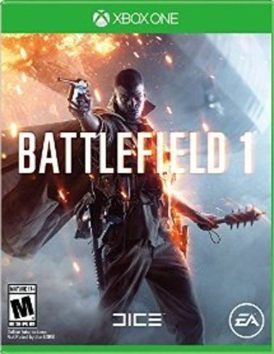 Battlefield 1 – Xbox One 517Jc6lD8oL