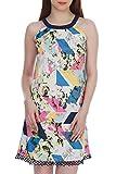 Colors Couture Multicolored Round Neck B...