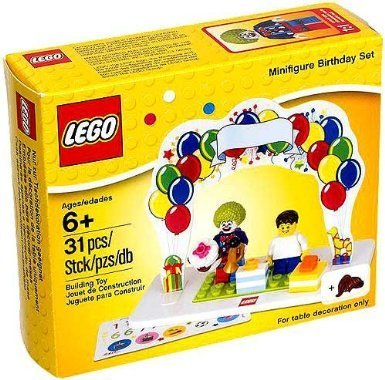 Lego-850791-Minifigure-Birhday-Set