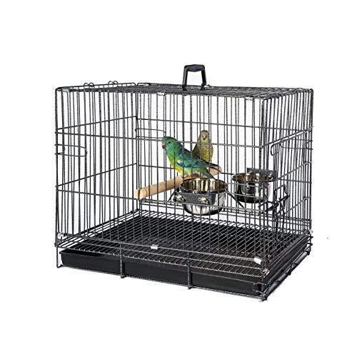 Kookaburra Transportkäfig für Kleintiere