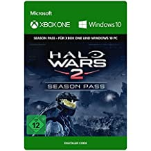 Halo Wars 2: Season Pass [Xbox One/Windows 10 - Download Code]