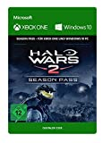 Halo Wars 2: Season Pass [Xbox One/Windows 10 - Download Code]