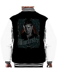 Supernatural Dean Winchester Men's Varsity Jacket