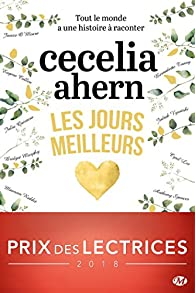 Les jours meilleurs par Cecelia Ahern