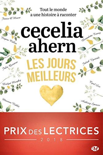 Les Jours meilleurs (Milady Romans) par Cecelia Ahern