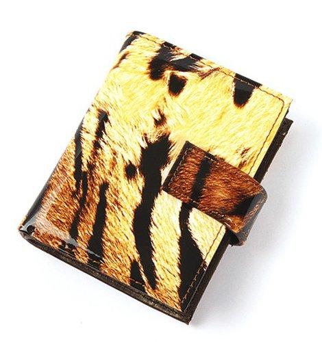 violett-viki-zebra-gold-credit-card-holder