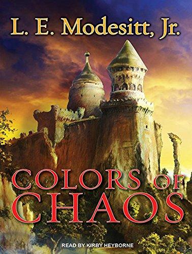 Colors of Chaos (Saga of Recluce)