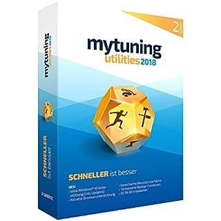 S.A.D. mytuning utilities 2018 (2-Platz-Lizenz)