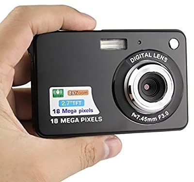 ZOOMK Digital Camera